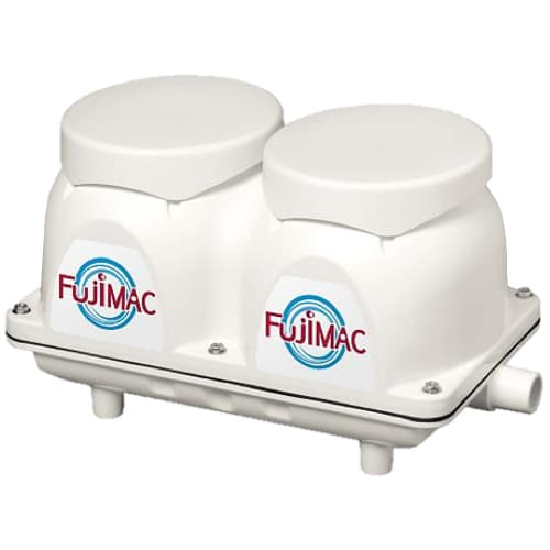 แอร์ปั๊ม MAC Series FUJI CLEAN