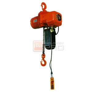 Electric Chain Hoist KOBEC AS/AD