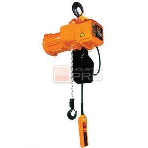 Electric Chain Hoist KOBEC BS/BD