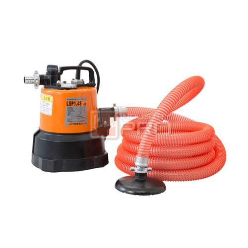 Self-Priming Residue Dewatering Pump TSURUMI LSP Series