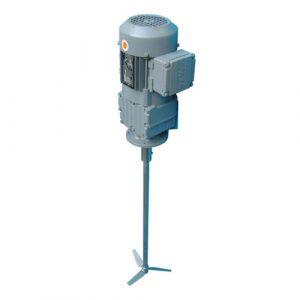 ชุดกวนมอเตอร์ไฟฟ้า ชุดกวนแบบใช้มอเตอร์ไฟฟ้า Agitator Electric agitator